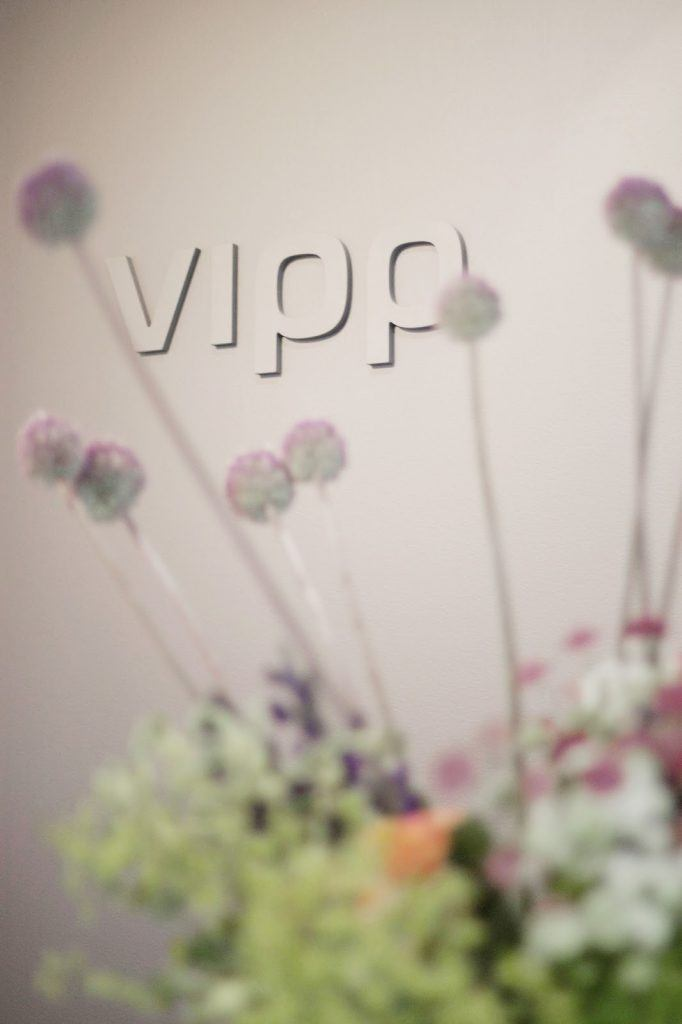 Image for Vipp Flower-Styling Event