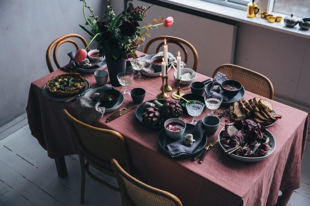 Image for A Gathering at Signe Bay's Studio