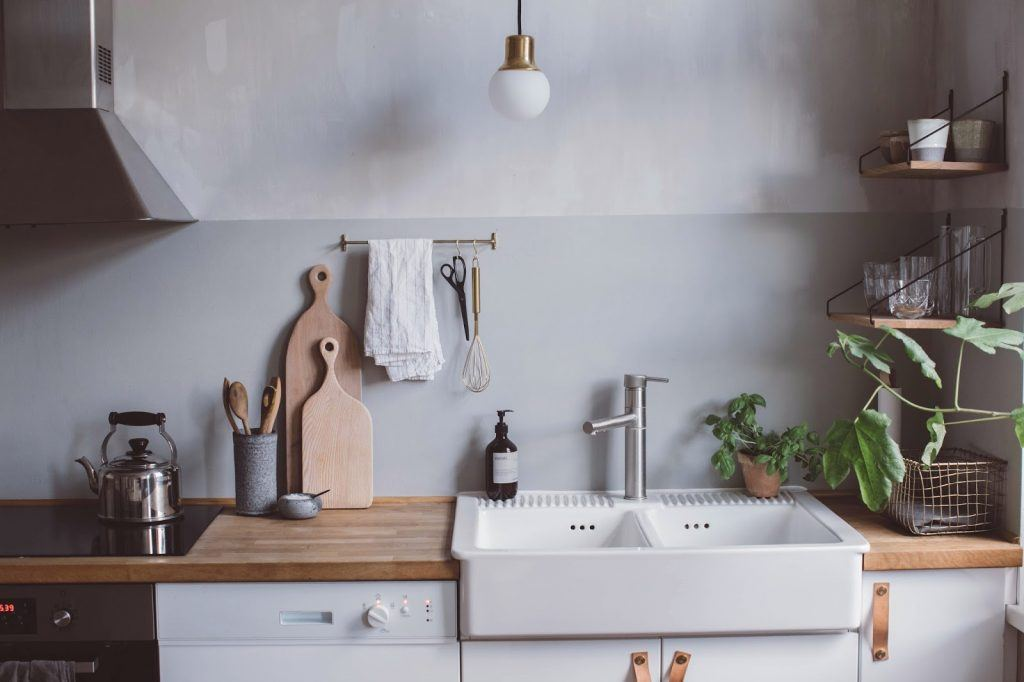 Image for Our Berlin Kitchen