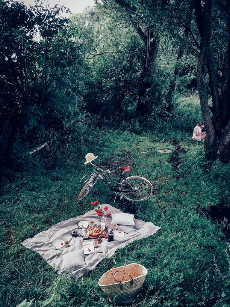 The best summer picnic