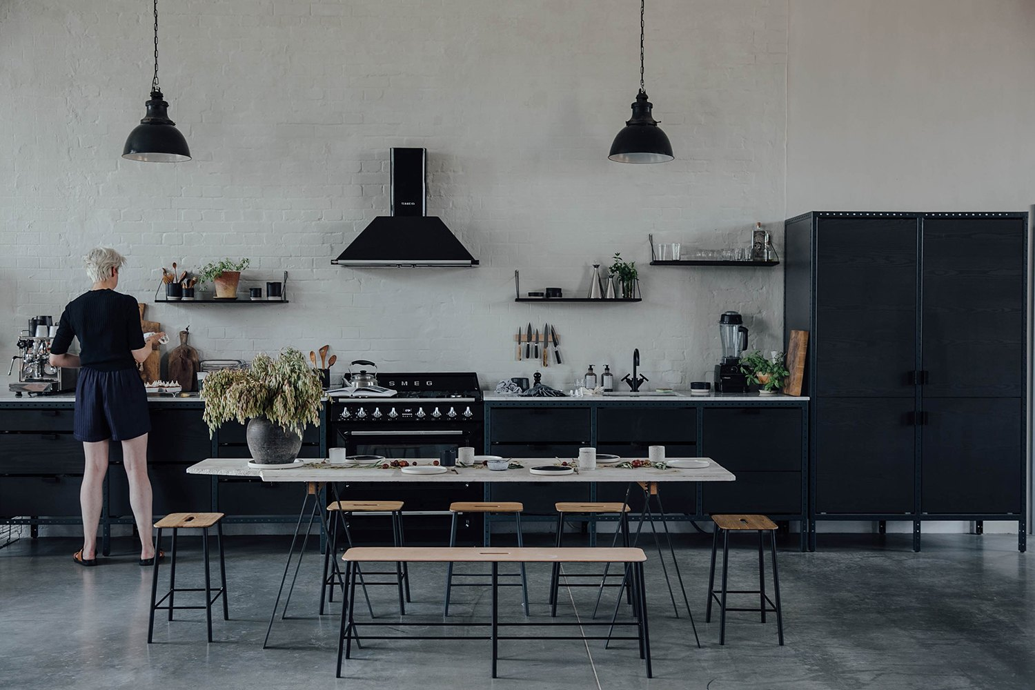 Frama Cph kitchen