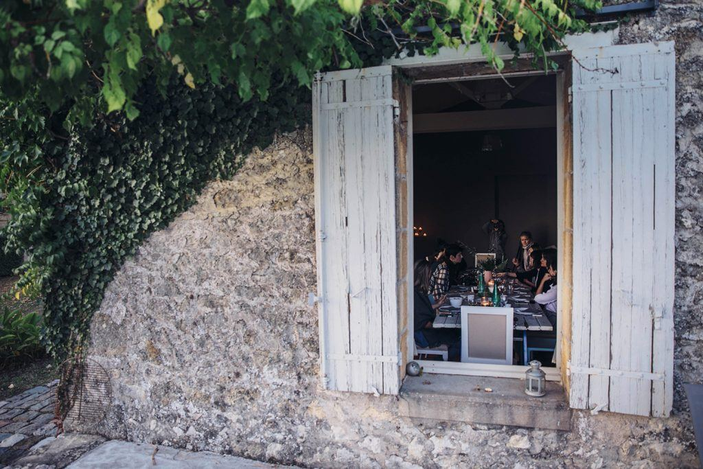 Image for A wonderful Photography and Styling Workshop in France in the Vineyards