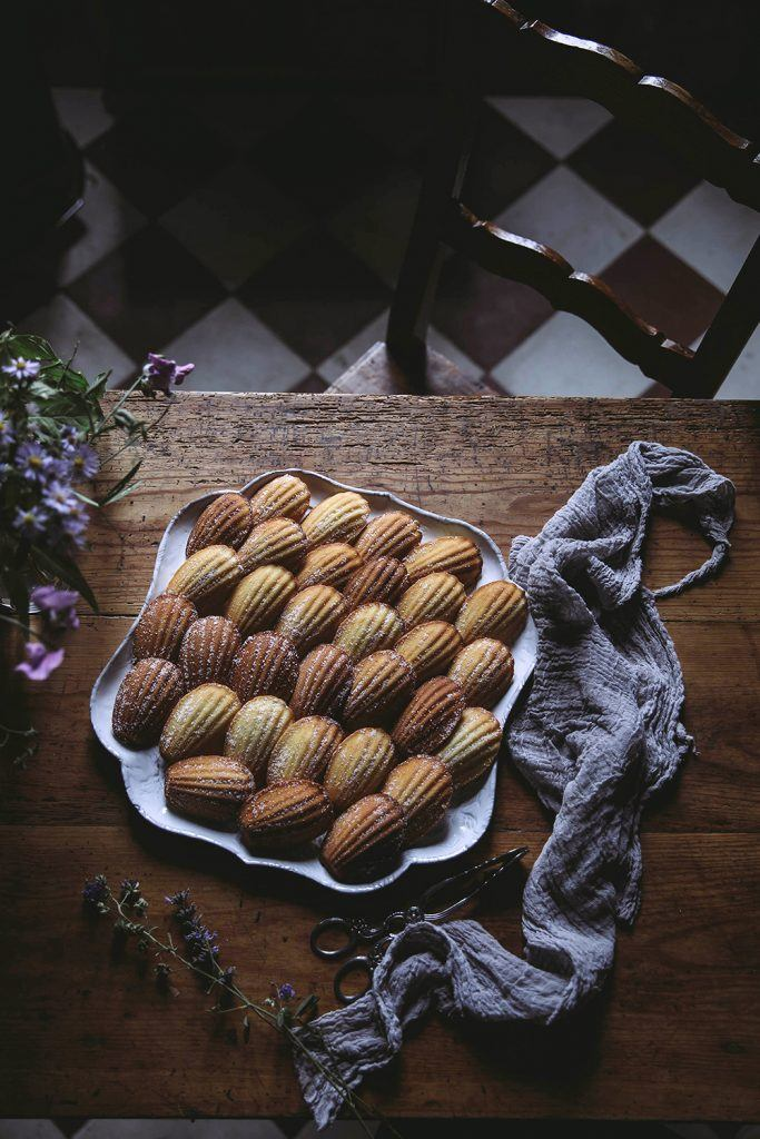 the best madeleines