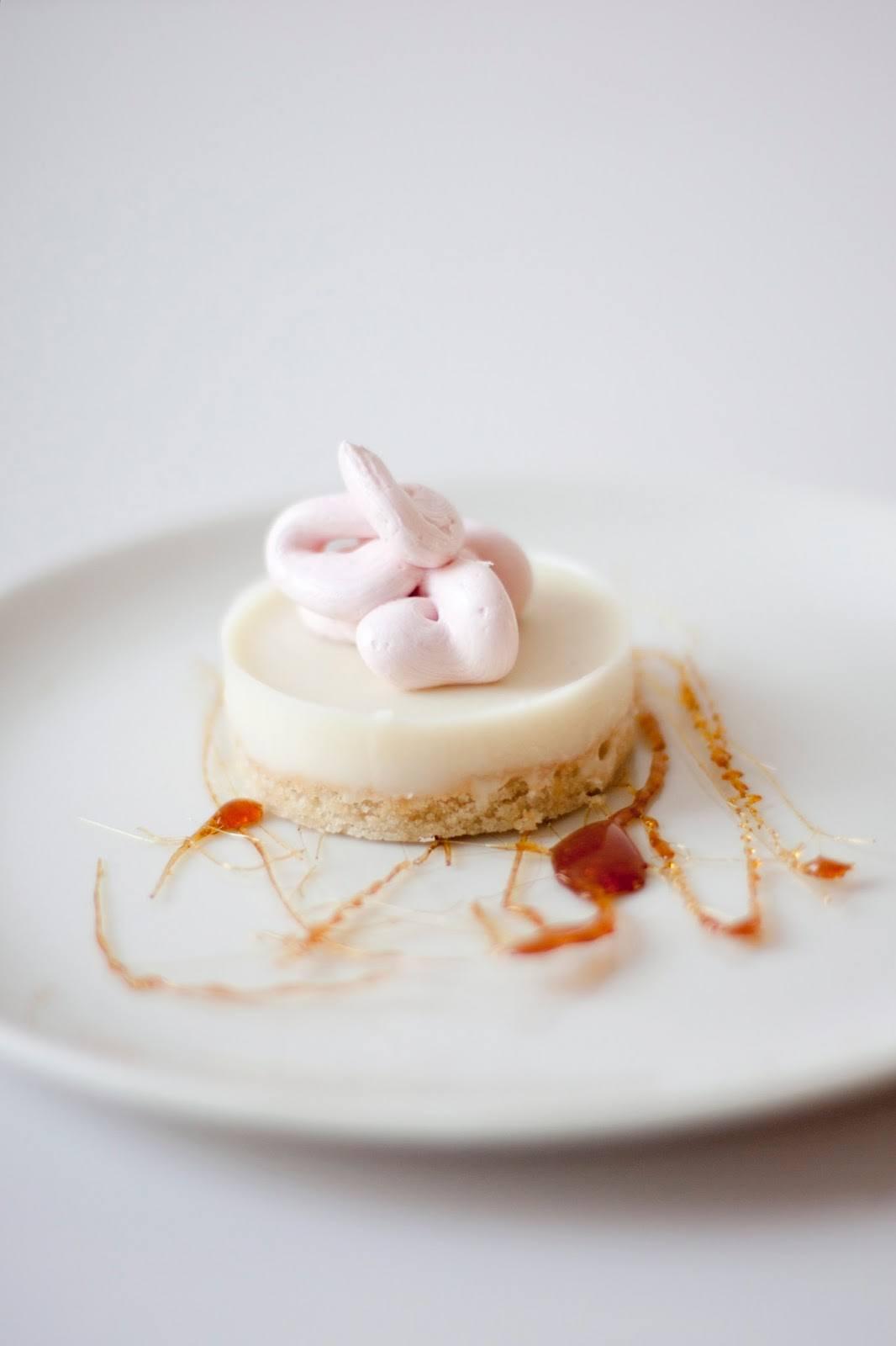 Süßes in Pastell