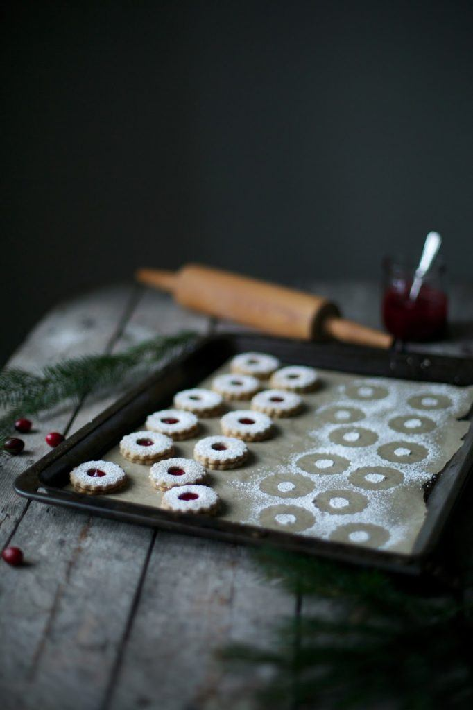Image for Gluten-free Christmas Cookies