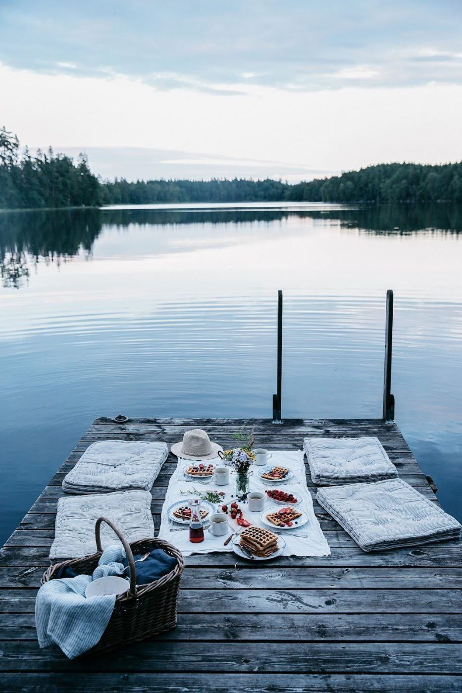 Image for A wonderful Weekend in Sweden with Friends