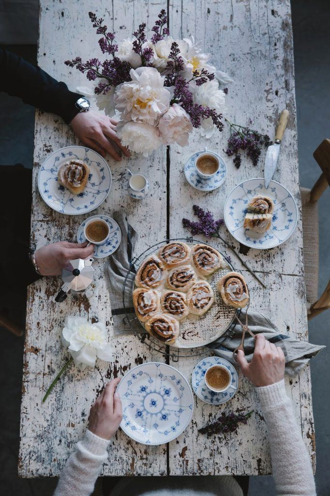 Image for Gluten-free Cinnamon Rolls