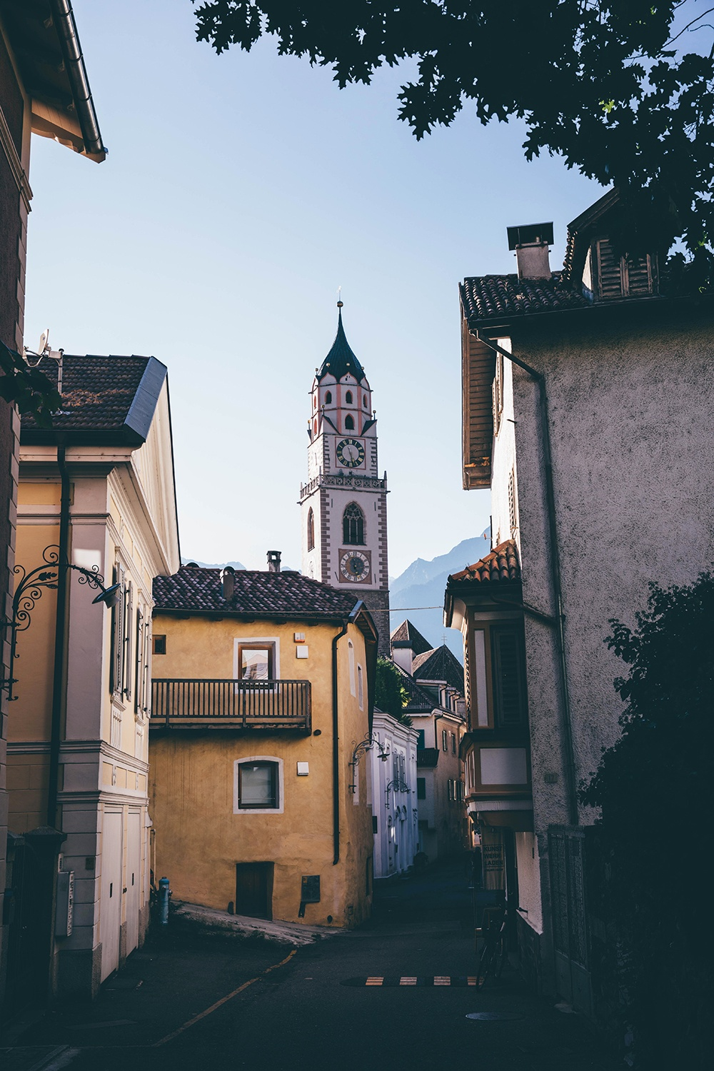 Best vacation in South Tyrol