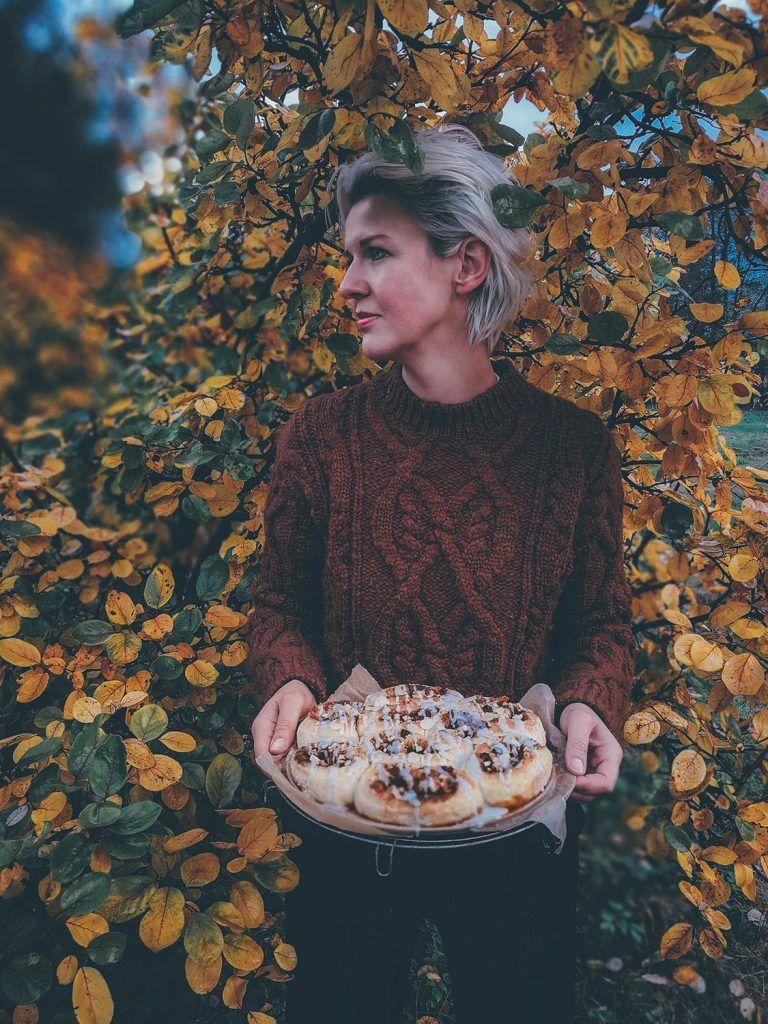 Portrait Autumn