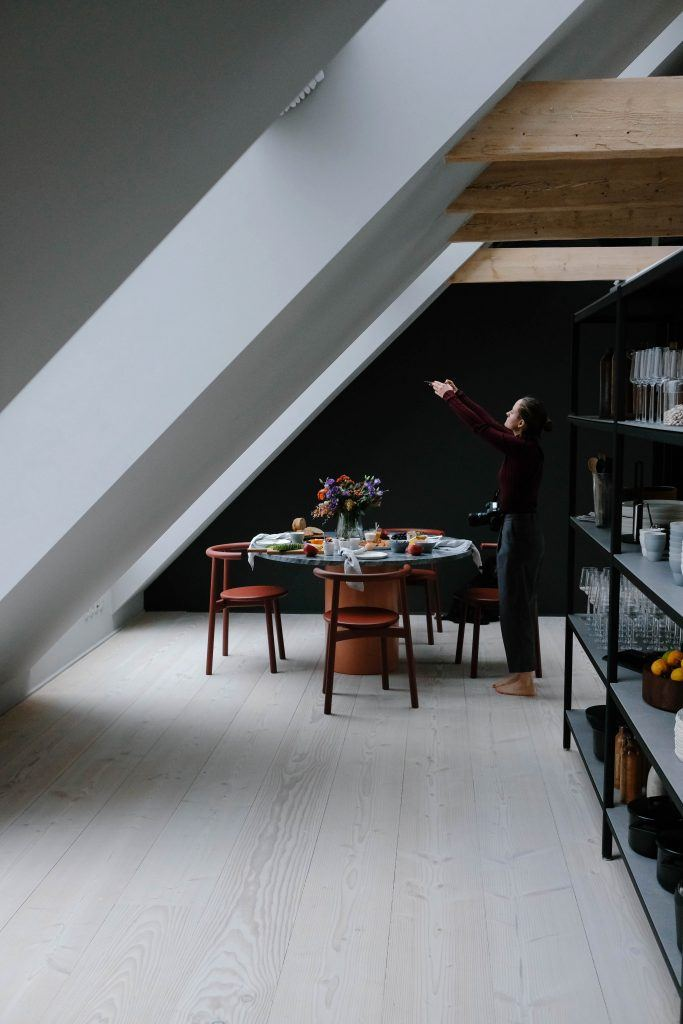 Image for A weekend at the stunning Vipp Loft in Copenhagen
