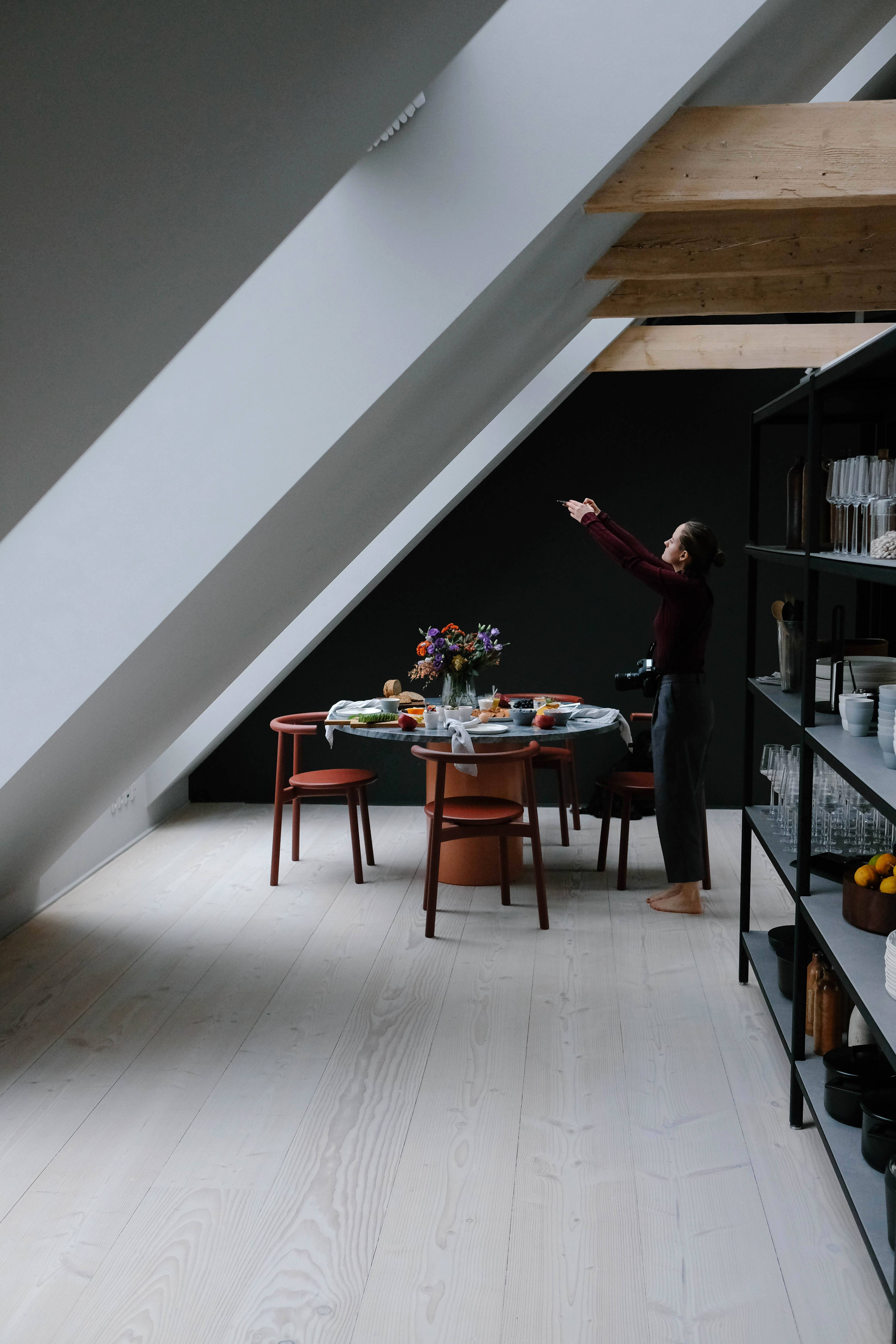 A weekend at the stunning Vipp Loft in Copenhagen