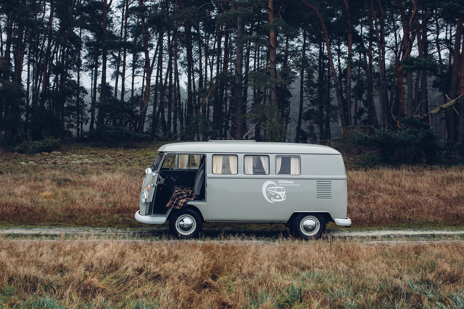 roadtrip Vw t1