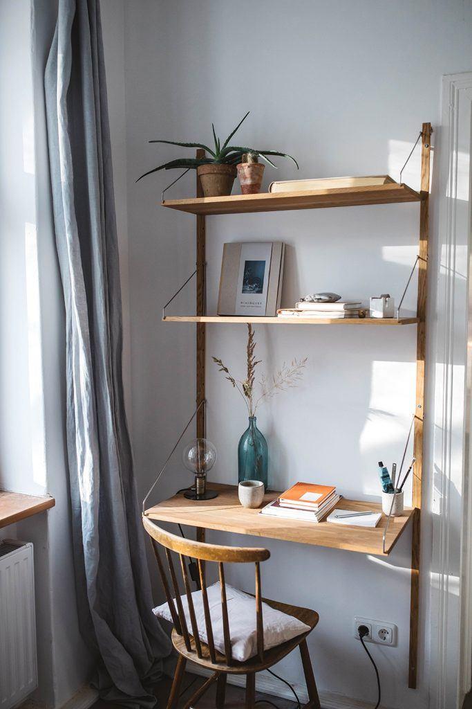 Bed and Livingroom Make Over