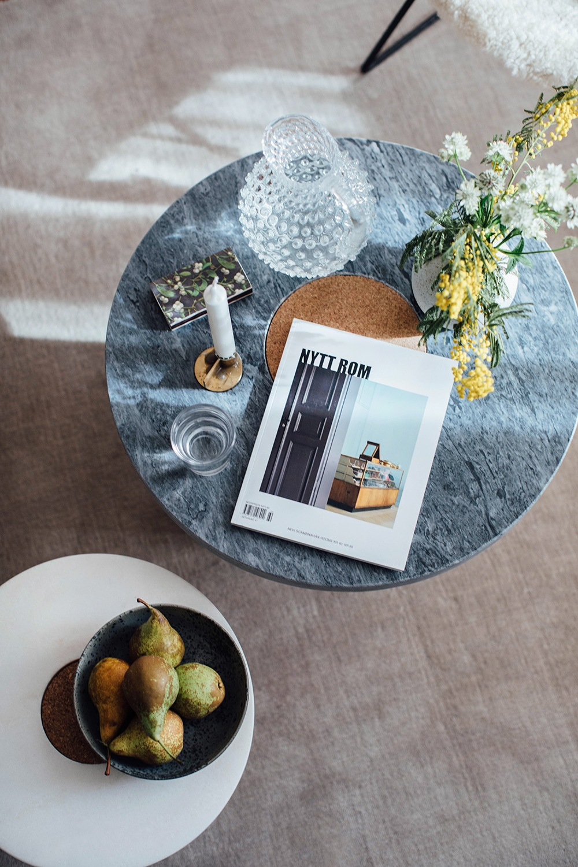 Nytt Rom favorite magazine