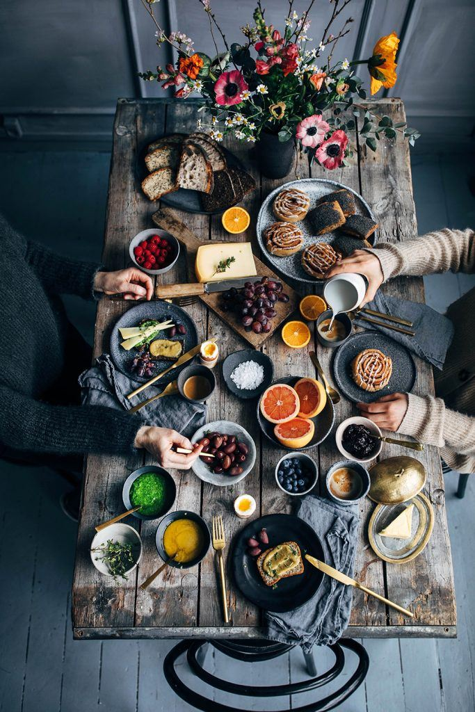Image for Breakfast Gathering at Signe Bay's Studio in Copenhagen