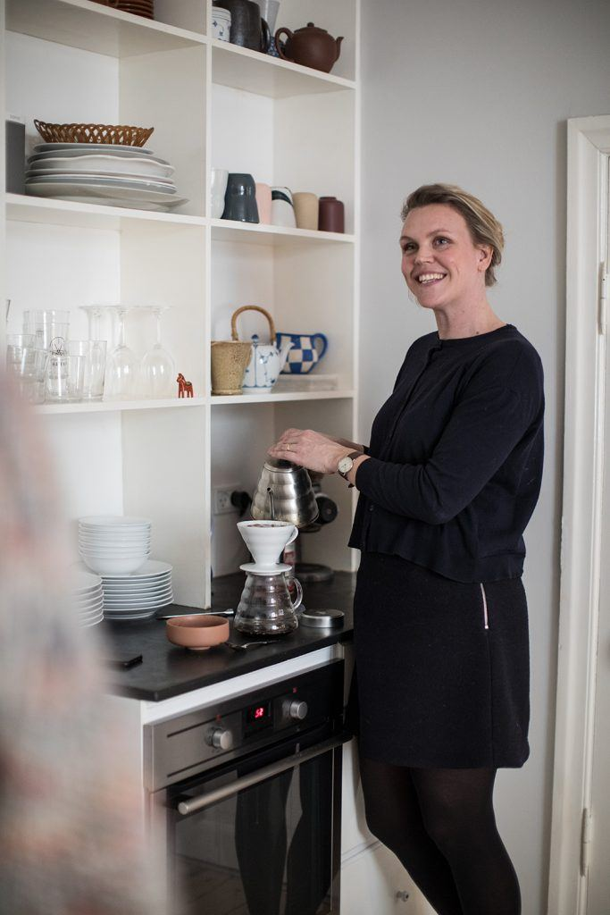 Home Tour with Signe from Notem Studio