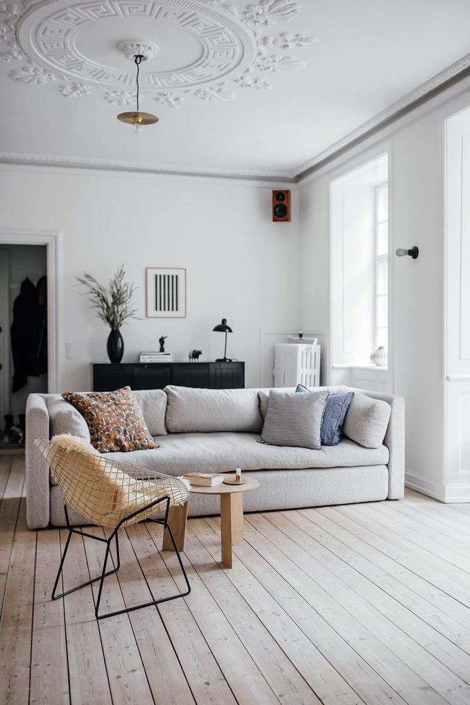 Image for Home Tour with Signe from Notem Studio