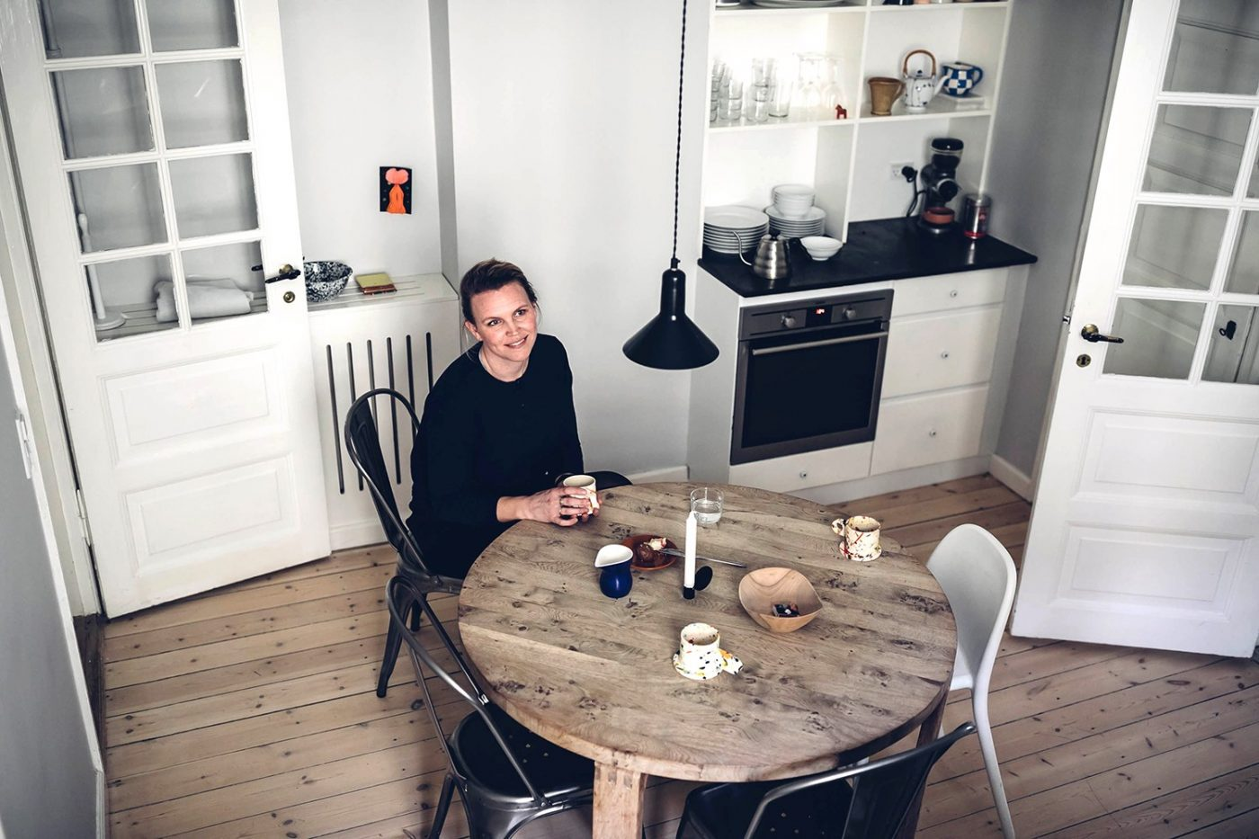 Image for Home Tour with Signe Birkving Bertelsen in Copenhagen