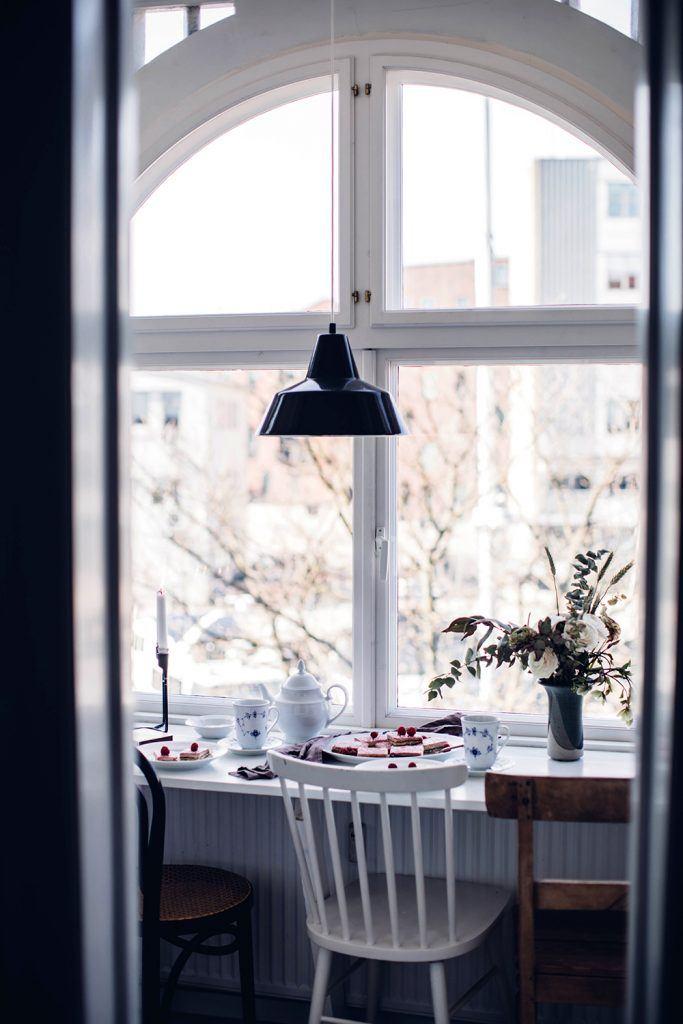 gluten-free hindbærsnitter in Copenhagen