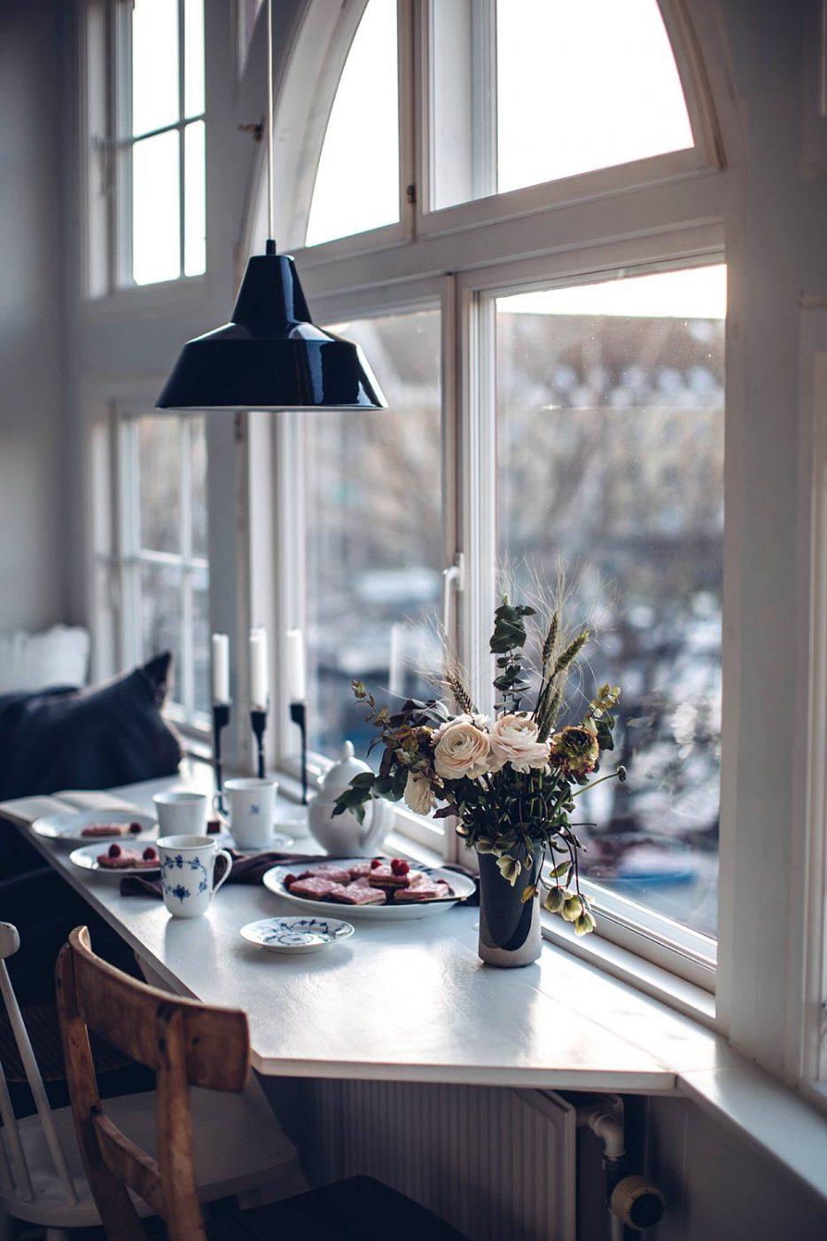 Image for Gluten-free Hindbærsnitter in Copenhagen