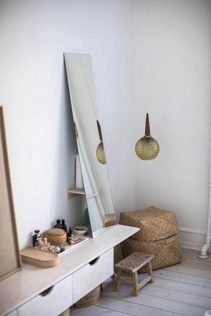 Home Tour With Kate Imogen Wood In Copenhagen Our Food