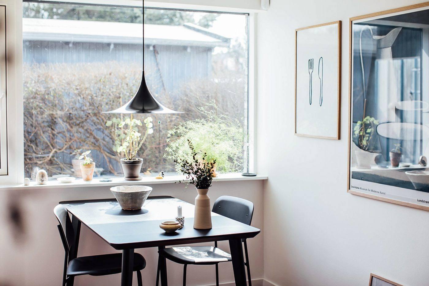 Image for Home Tour with danish artist Silke Bonde