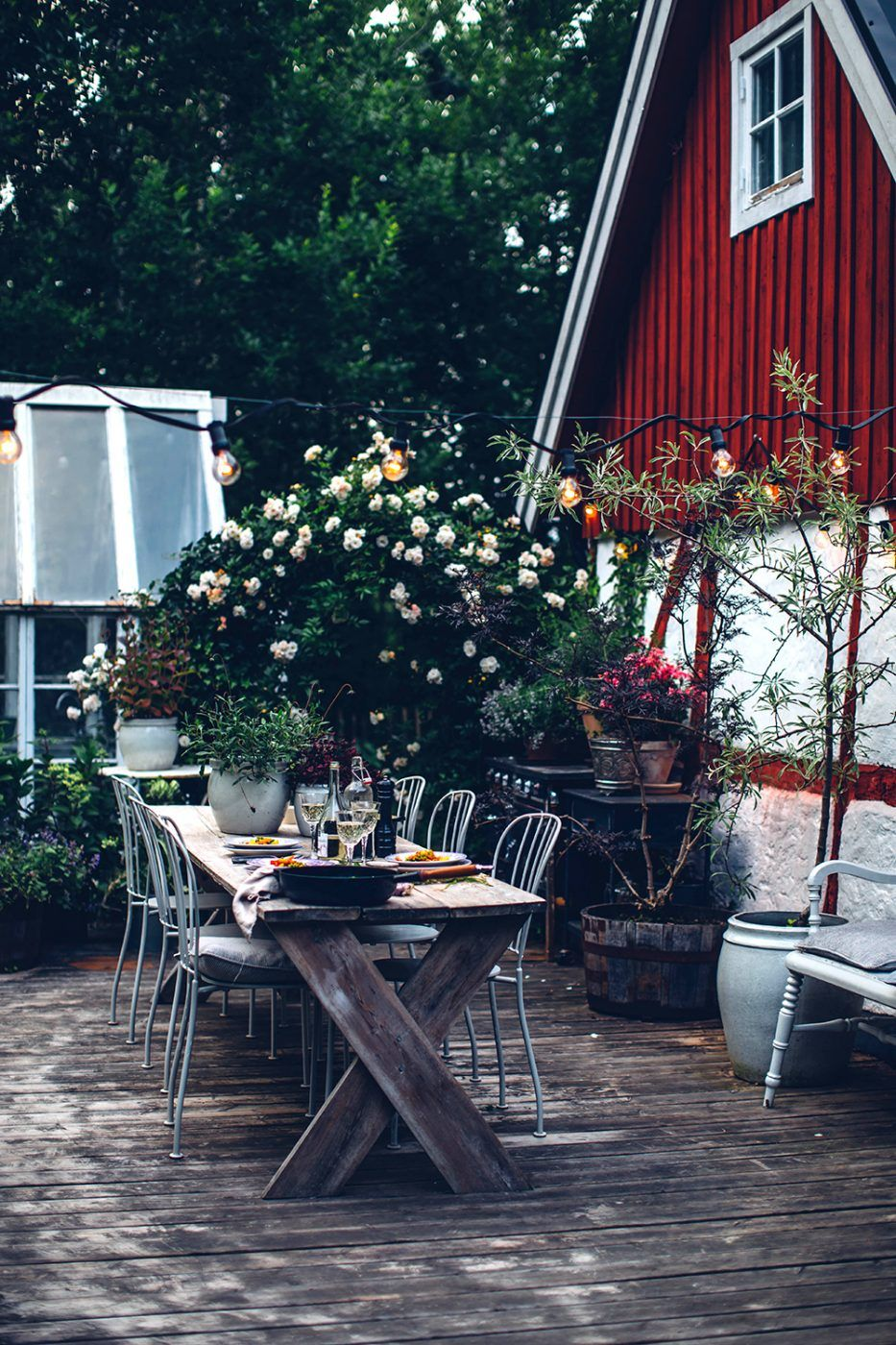 Image for Visit Skåne – a wonderful week in Sweden