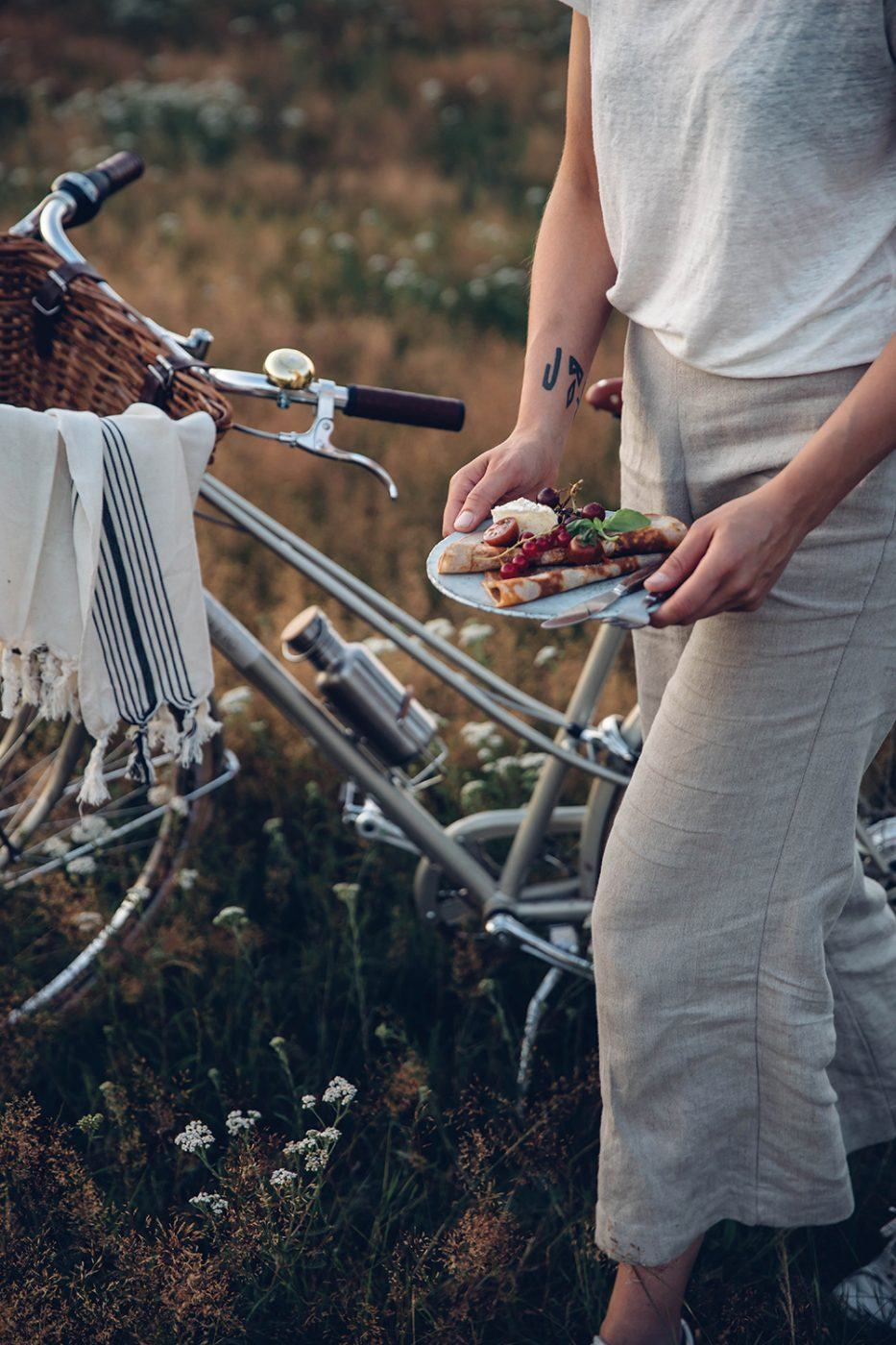 Image for Summer Picnic in the Countryside with Le Rustique
