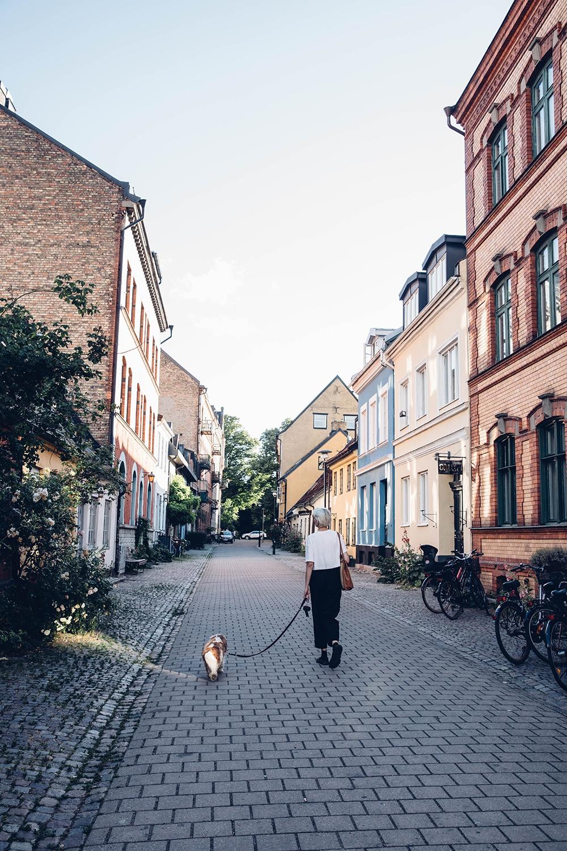 Visit Malmö