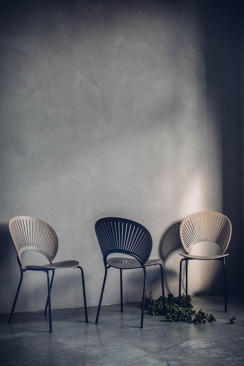Nana Ditzel Trinidad Chair