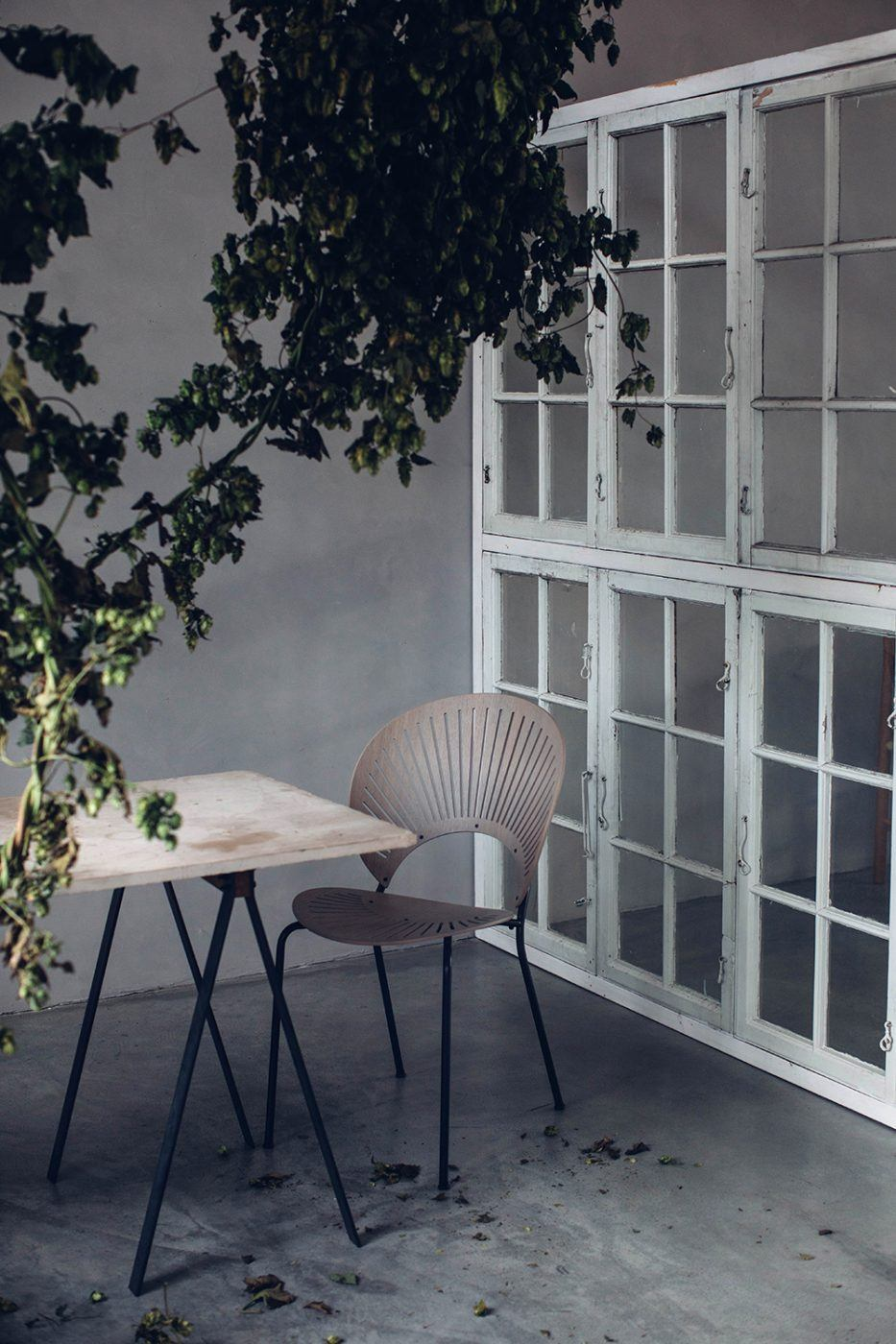 Image for Trinidad Chair by Nanna Ditzel for Fredericia