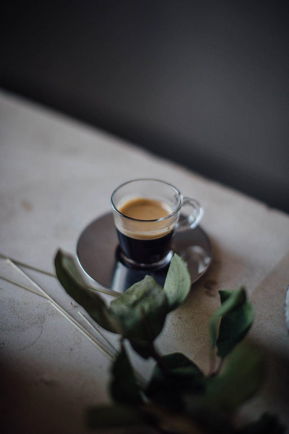 Nespresso Master Origin India