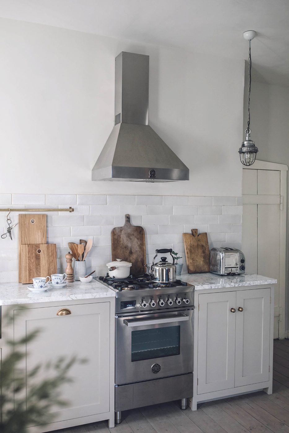 Our New Devol Kitchen In The Countryside Our Food Stories