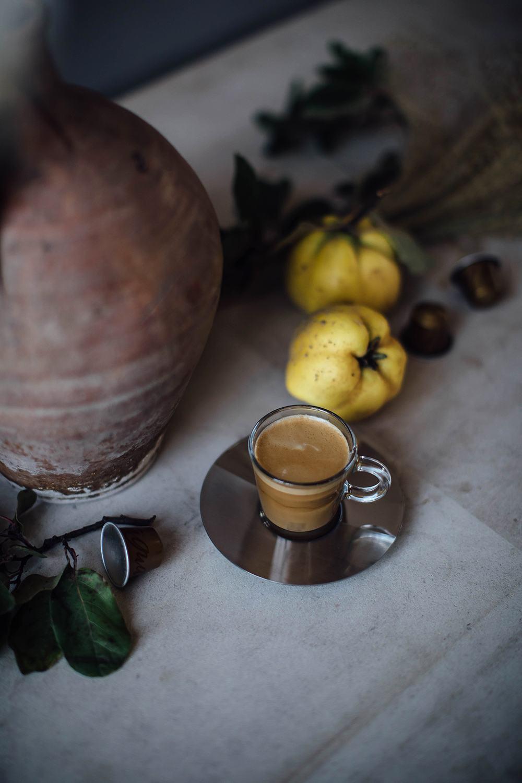 nespresso master origin nicaragua