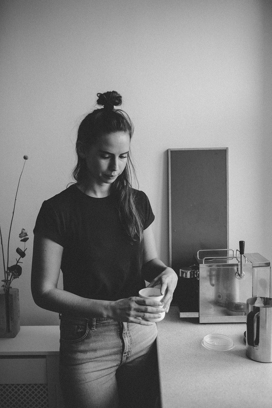 Amanda Lilholt Home Story