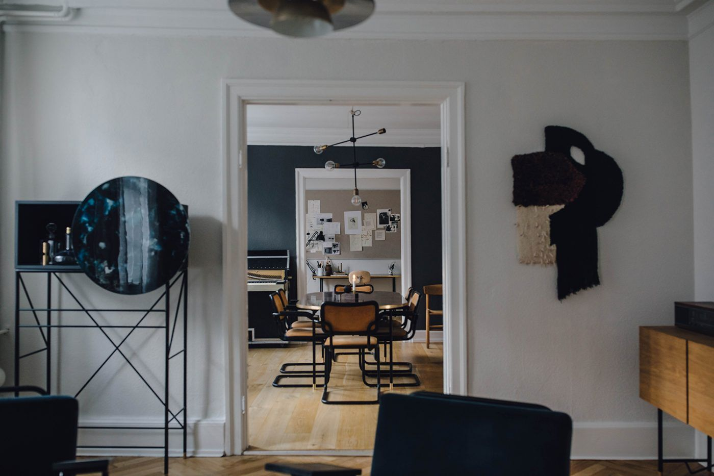 Image for Home Tour with Amanda Lilholt in Copenhagen