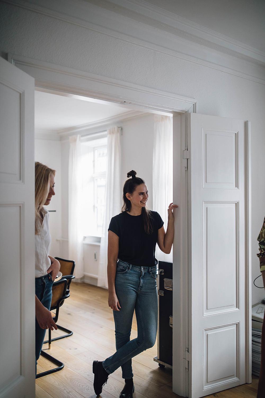 Amanda Lilholt Home Tour Copenhagen