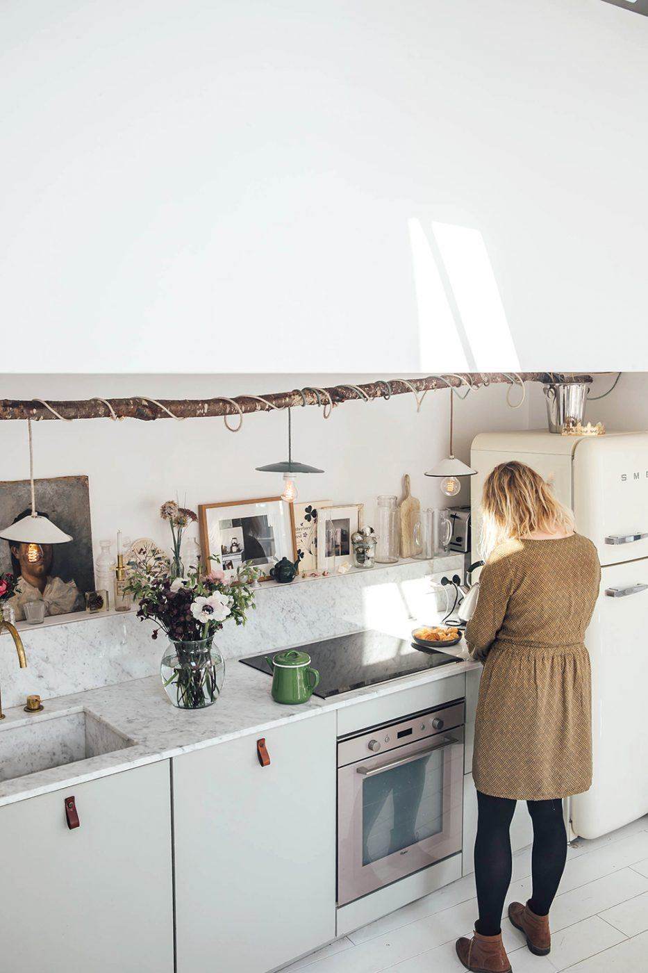 Home Tour Zoe de Las Cases Paris