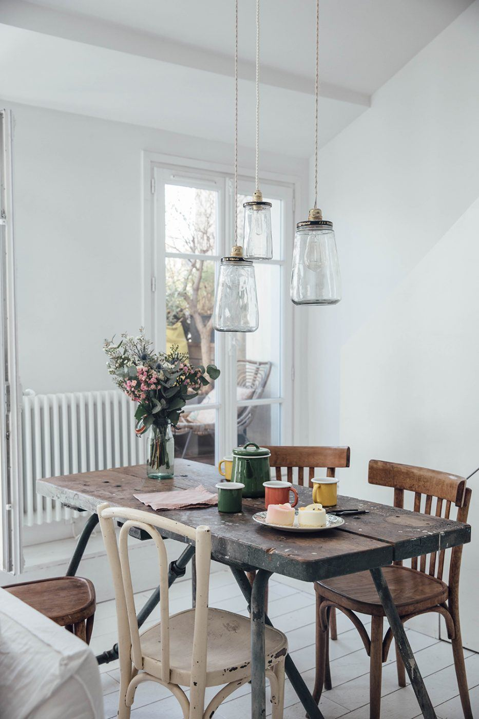 Home Tour Zoe de Las Cases Paris45