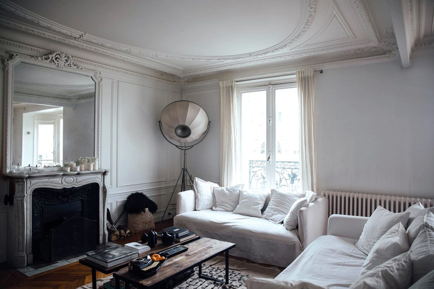 Image for Home Tour with Eleonor Houplain in Paris