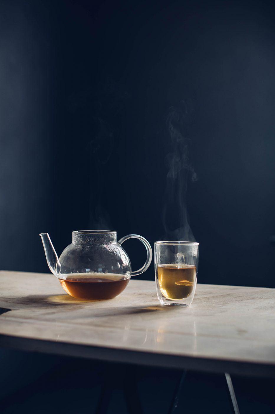 Villeroy & Boch Tea Pot