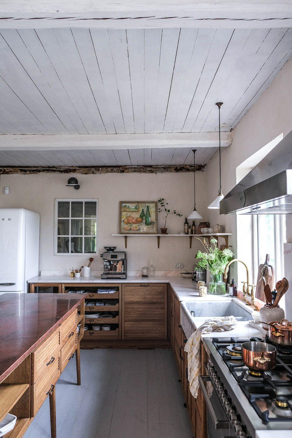 Devol Haberdasher Kitchen 41