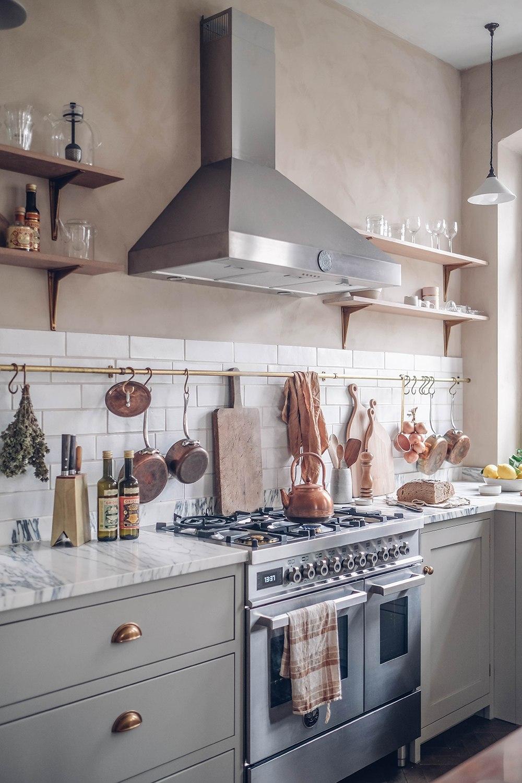 Devol Kitchens
